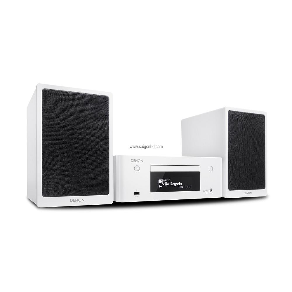 Dàn nghe nhạc mini DENON CEOL D-N9 | SAIGON HD