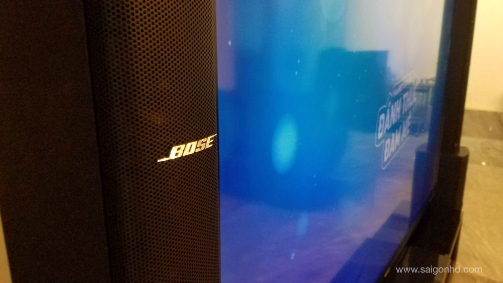 Hệ thống Karaoke cao cấp tại biệt thự ở tỉnh Đồng Nai