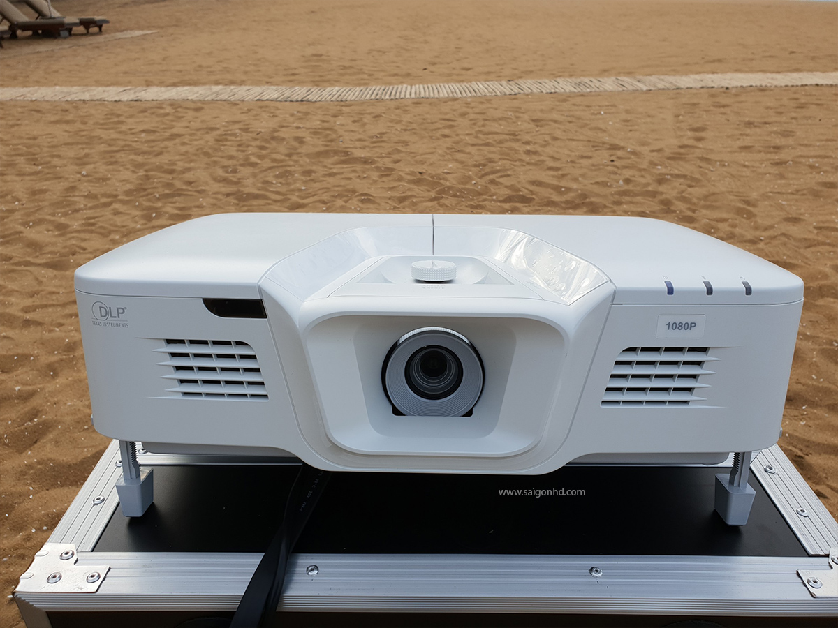 SAIGON HD - Đẳng cấp Phòng giải trí tại gia