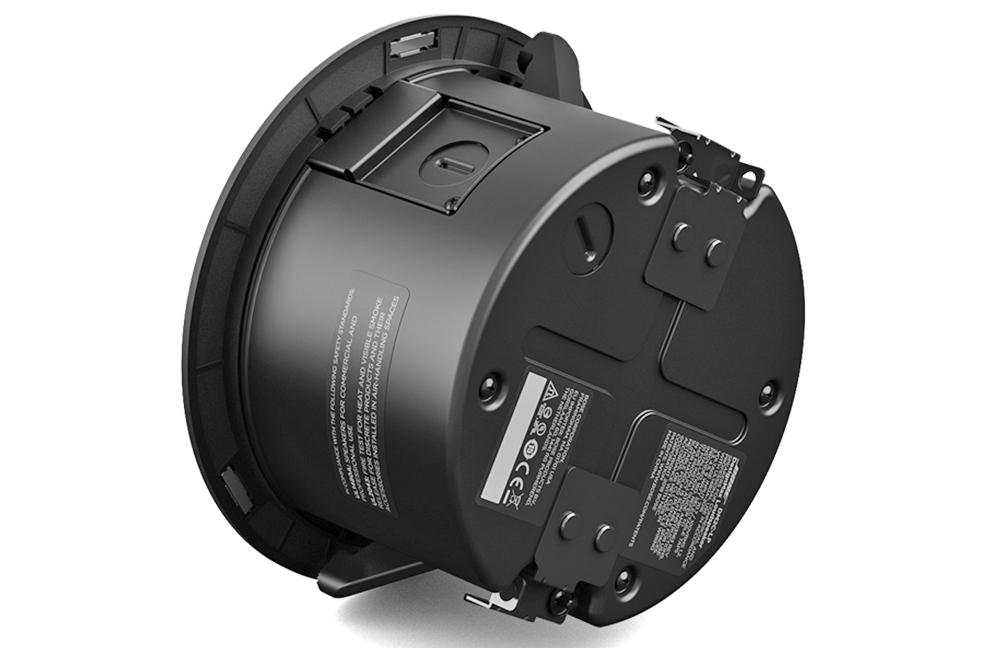 Backcan của loa Bose DesignMax DM2C LP
