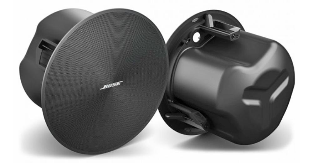 Bose Designmax DM5C mang đến âm thanh vượt trội cho mọi không gian