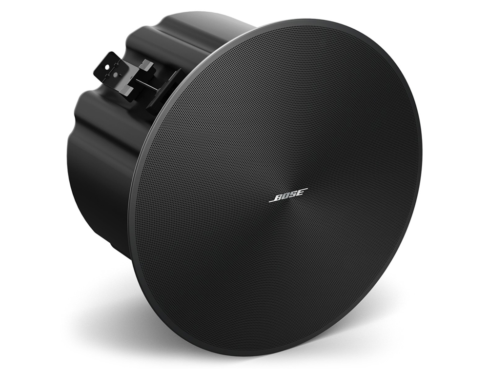 Bose Designmax DM8C có thiết kế đơn giản mang tính thẩm mỹ cao, phù hợp với mọi không gian