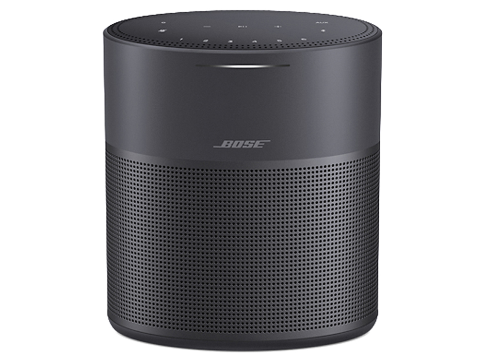 Âm thanh vượt trội nằm trong chiếc loa nhỏ gọn Bose Home Speaker 300