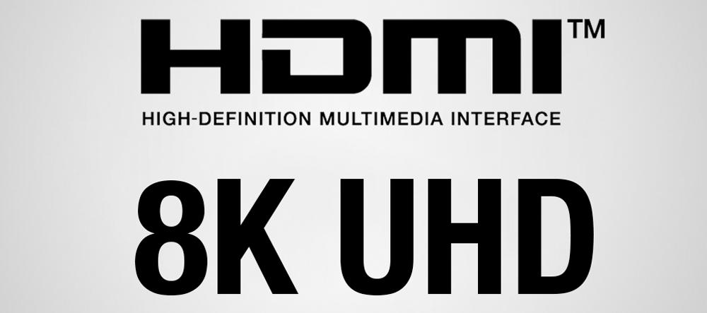 Truyền phát video rõ nét, mượt mà với chất lượng đường truyền được nâng cấp lên 8K / 30Hz