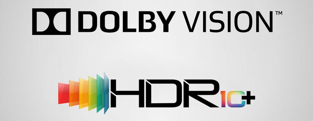 Hình ảnh sắc nét, trung thực hơn với HDR10+ và Dynamic HDR