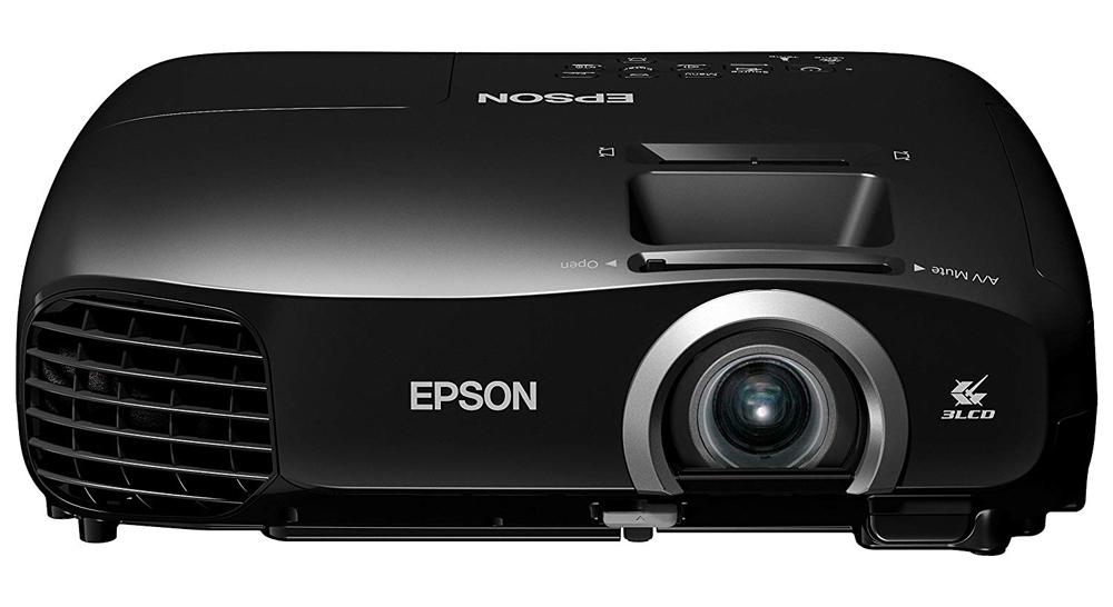 EPSON EH TW5200
