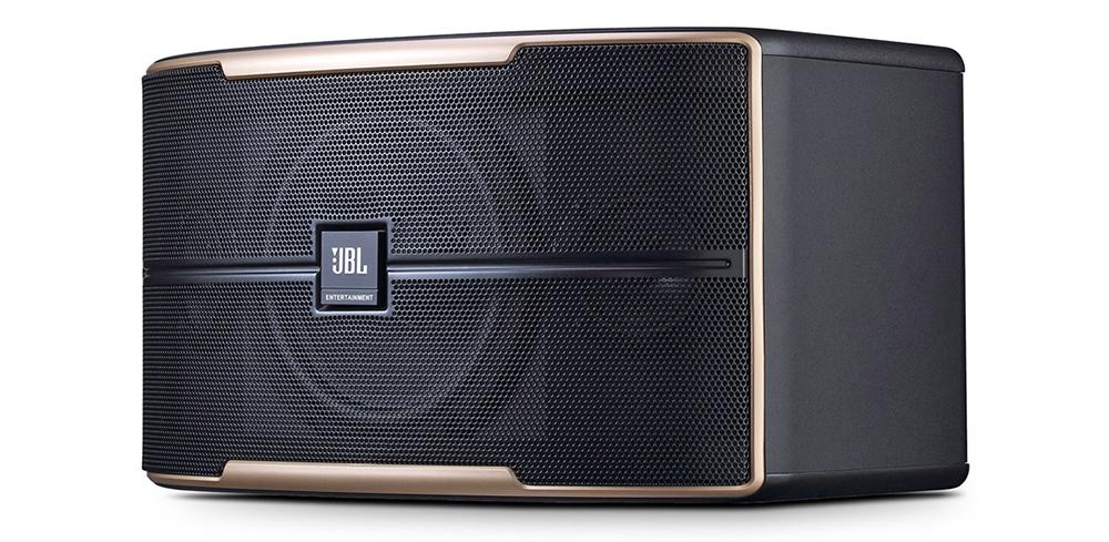 Cấu tạo loa karaoke JBL Passion 6F gồm 1 loa bass và 2 loa treble hình nón