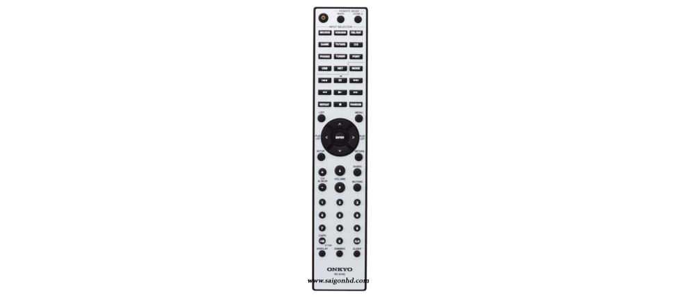 Ampli nghe nhạc ONKYO TX 8050 | SAIGON HD