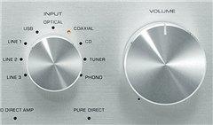 Ampli nghe nhạc YAMAHA A S801 | SAIGON HD