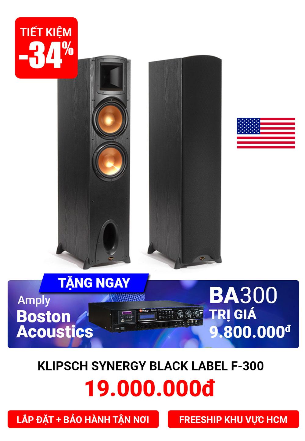 Sale thả ga - Quà cực đã khi mua dàn âm thanh tại SAIGON HD - 2
