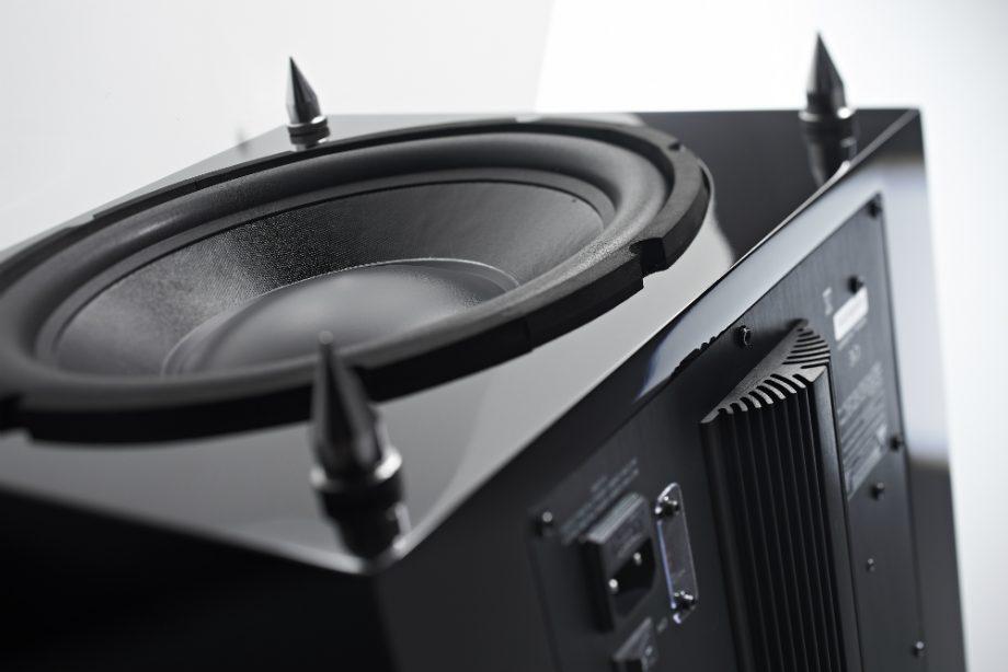 Acoustic Energy AE308